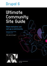 drupal-ultimate-community-guide